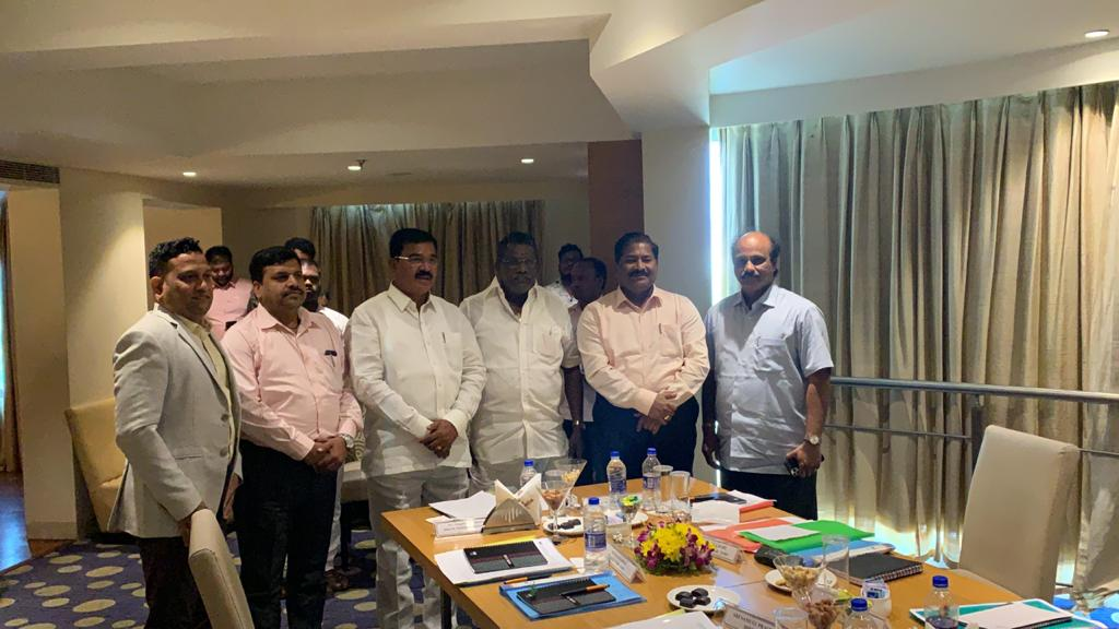 Board Meeting Dec - 2019